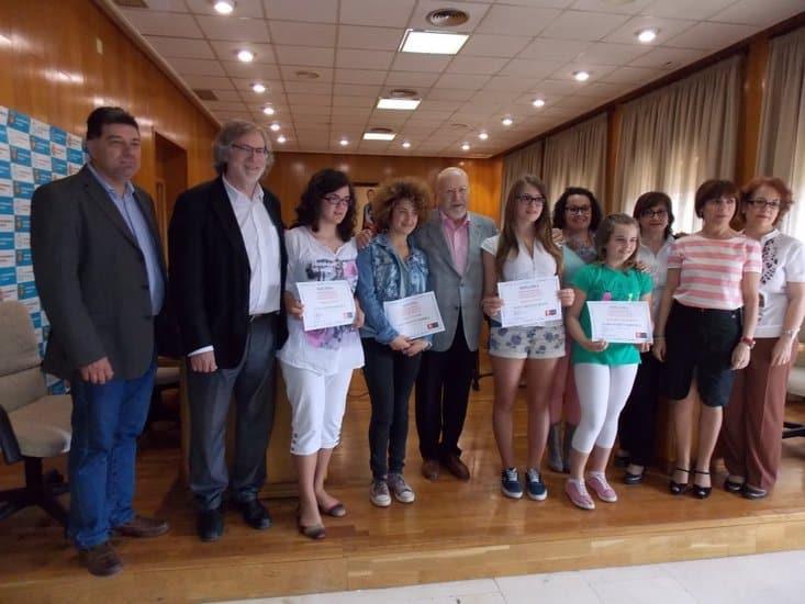 premios poesia
