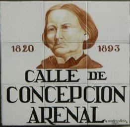 Concepcin Arenal